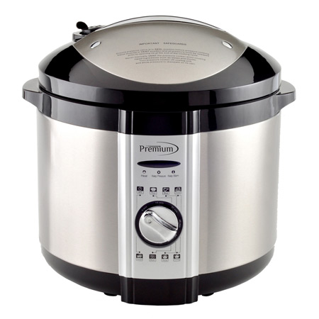 how to cook dhal in a electric pressure cooker
