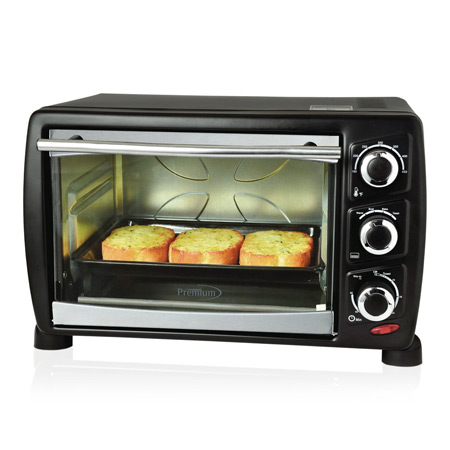 small appliances toaster ovens toasters 4 slice toaster oven back