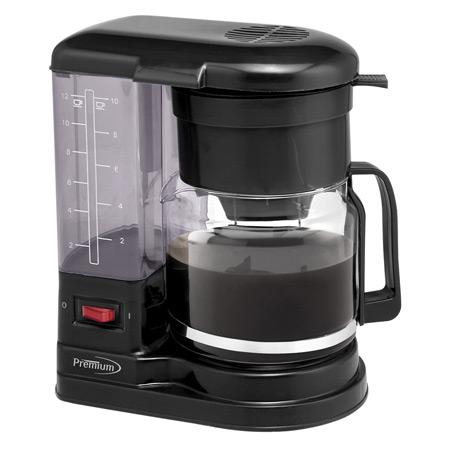 Premium Appliances - 8-10 Cups Coffee Maker