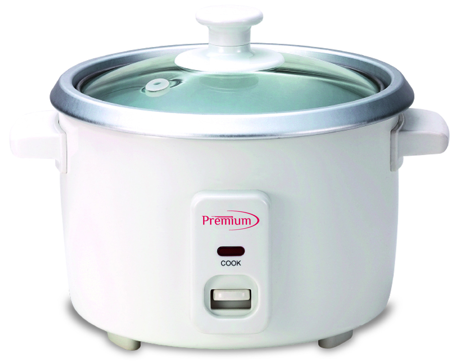 Premium Appliances 8 Cup Rice Cooker