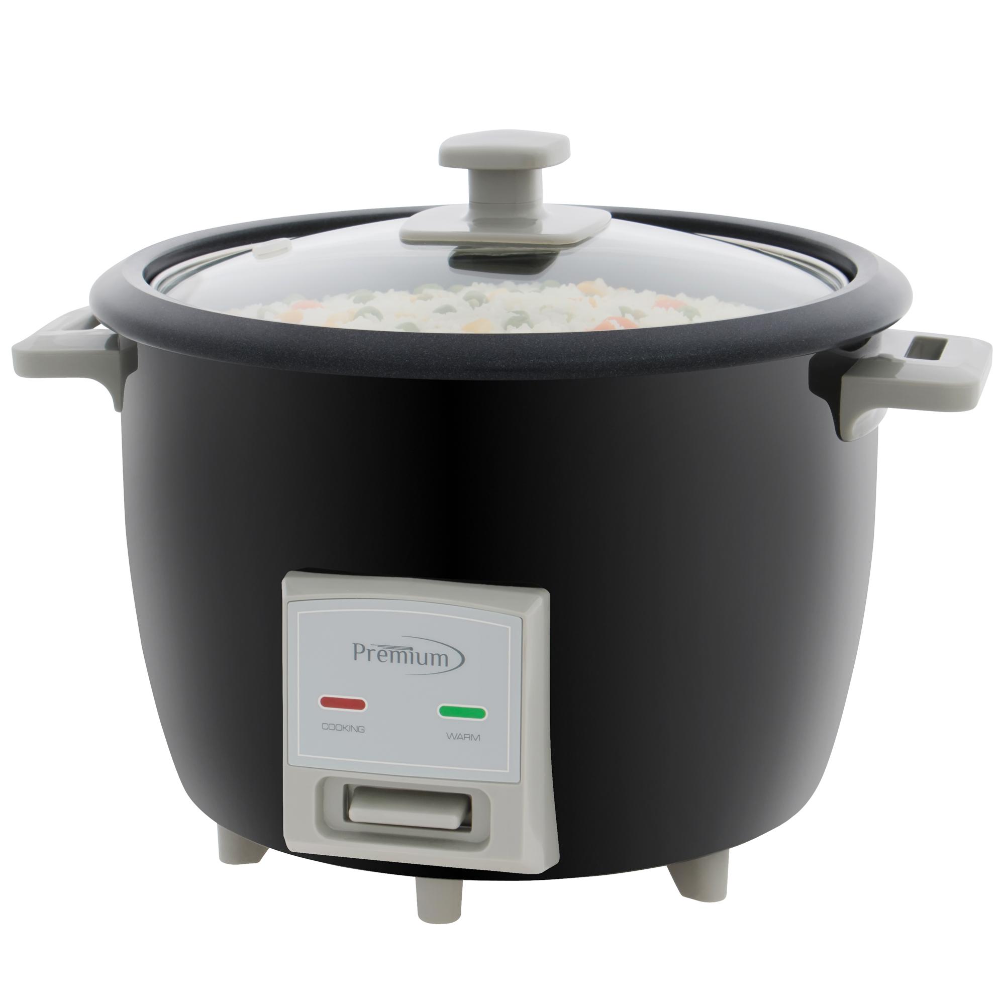 Premium Appliances 20 Cup Rice Cooker