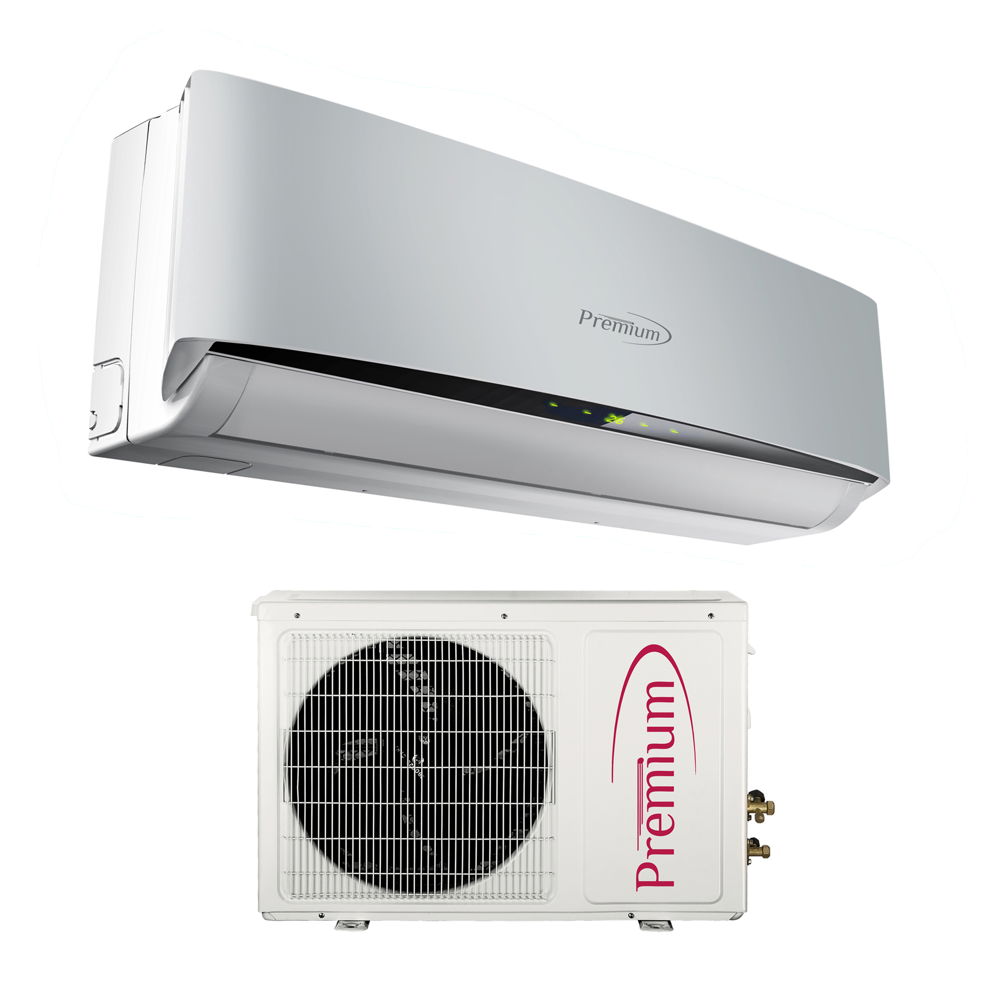 Aire acondicionado split premium xtreme de 18000 btu bs f - Precios split aire acondicionado ...