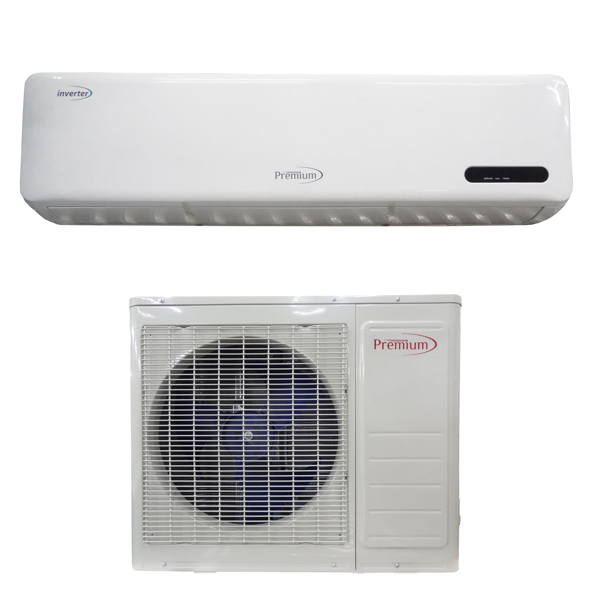 Premium Appliances 18 000 Btu Split A C Inverter