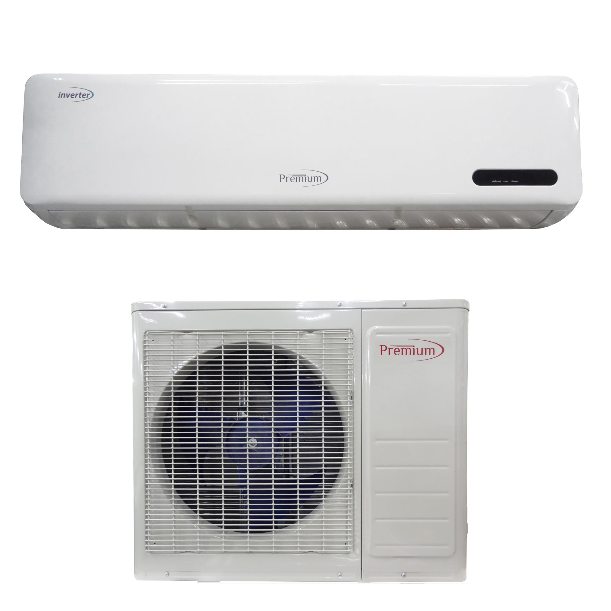Premium Appliances 18 000 Btu Split A C Inverter