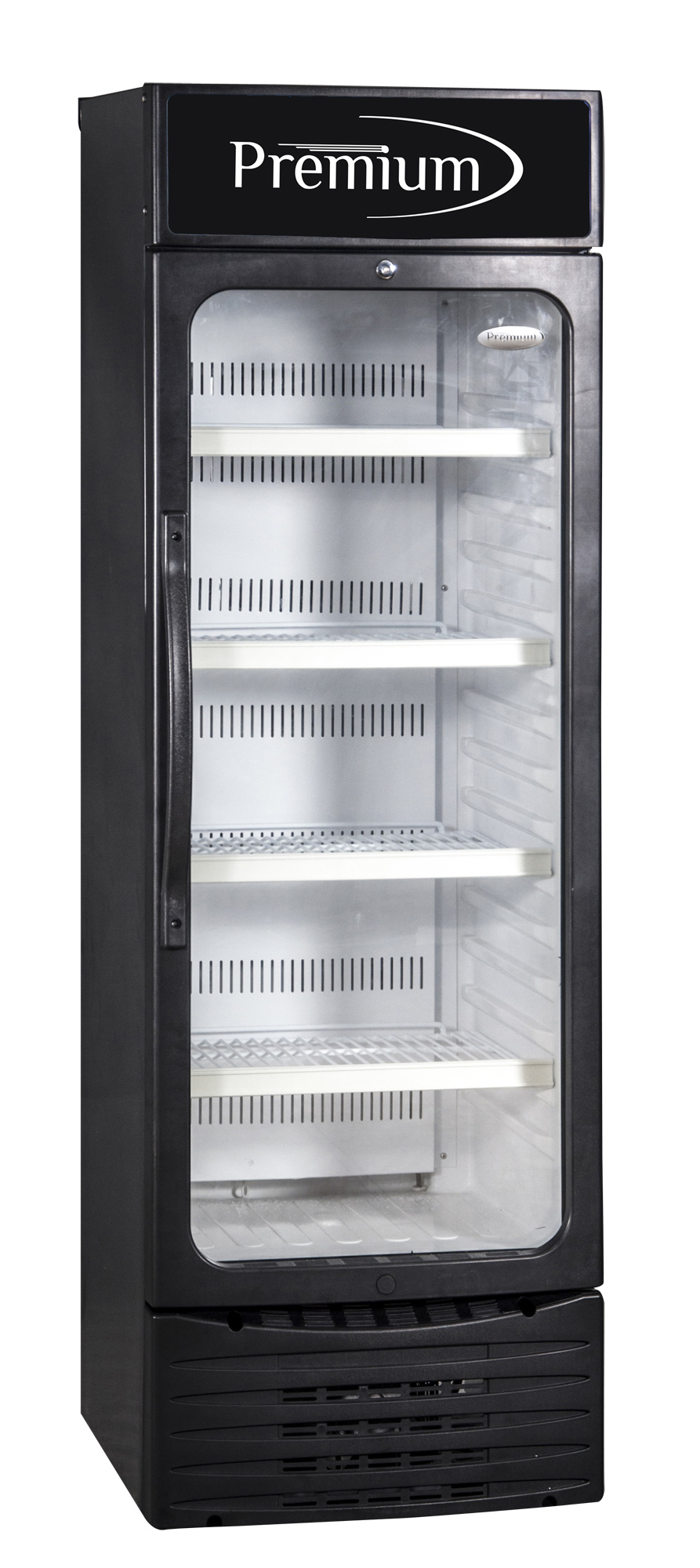 Premium Appliances 12 Ft 179 Vertical Refrigerator Display