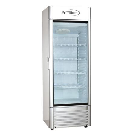 Premium Appliances 9 Ft 179 Vertical Refrigerator Display