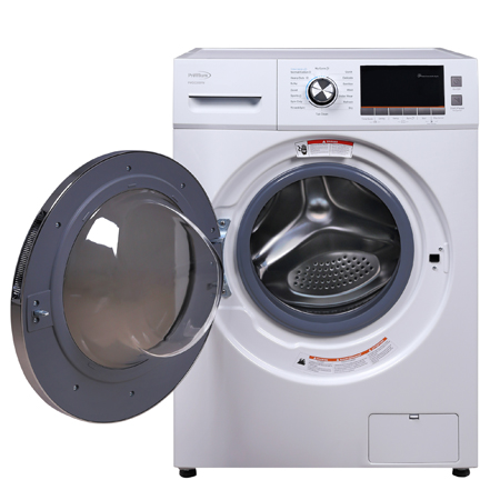 Premium Appliances 2 0 Ft 179 Automatic Front Load Washer