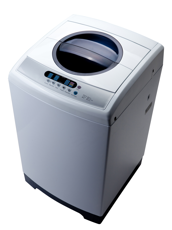 22 inch washing machine