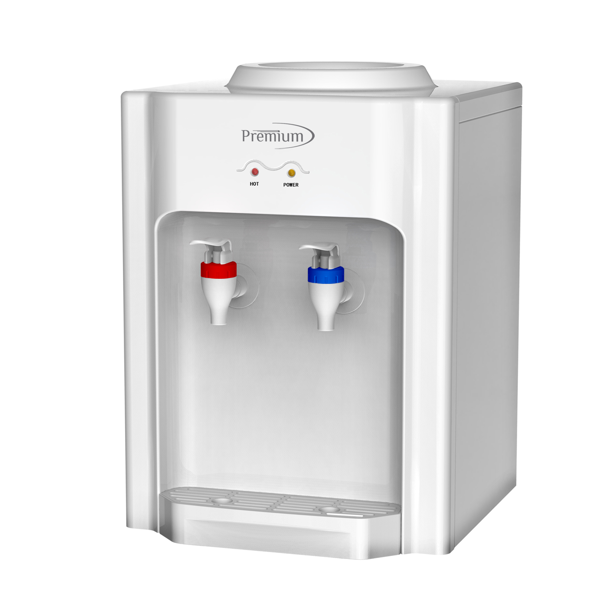 Premium Appliances Table Water Dispenser