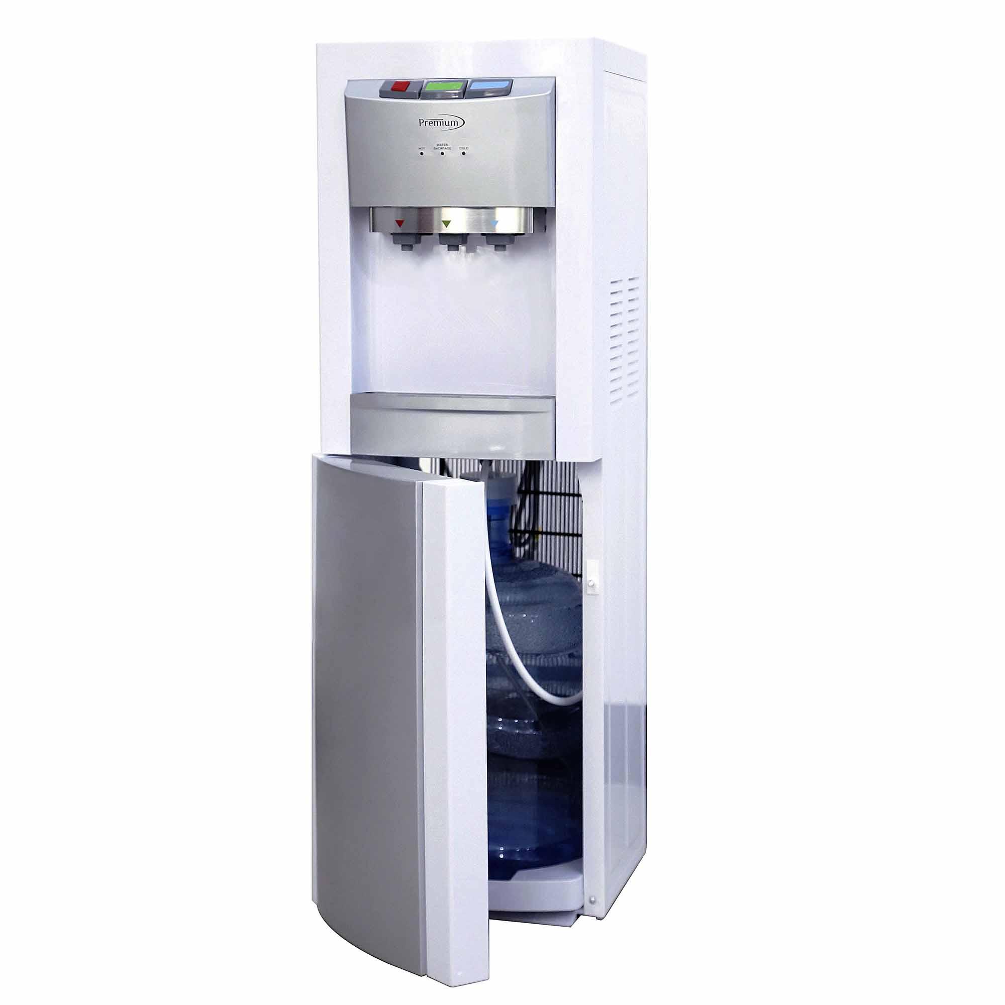 Premium Appliances Water Dispenser Bottom Loading