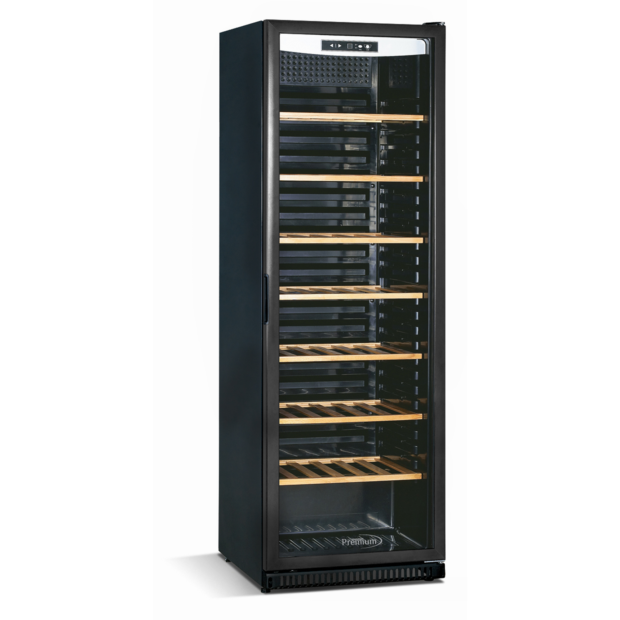 Premium Appliances Wine Cooler 100 Bottle
