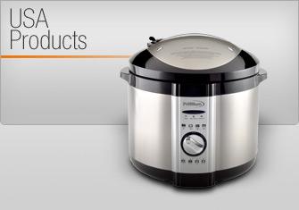 Attirant Premium Appliances