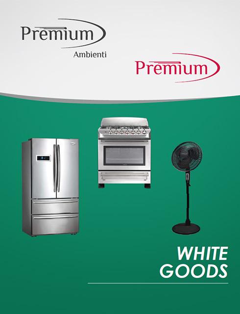 Premium PRF737HB Service Manual