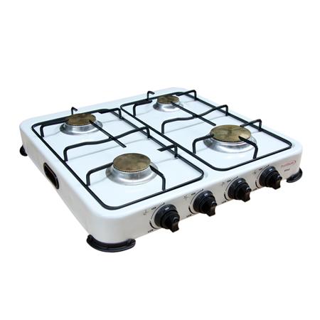premium appliances 4 burners portable gas stove. Black Bedroom Furniture Sets. Home Design Ideas